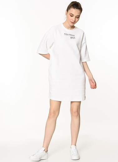 Elbise-adidas
